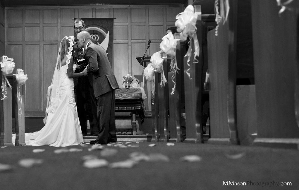 Mike Mason Guelph Wedding Photography