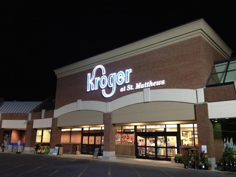 Kroger - Louisville