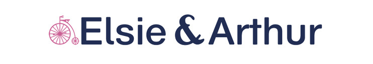 Elsie and Arthur Logo