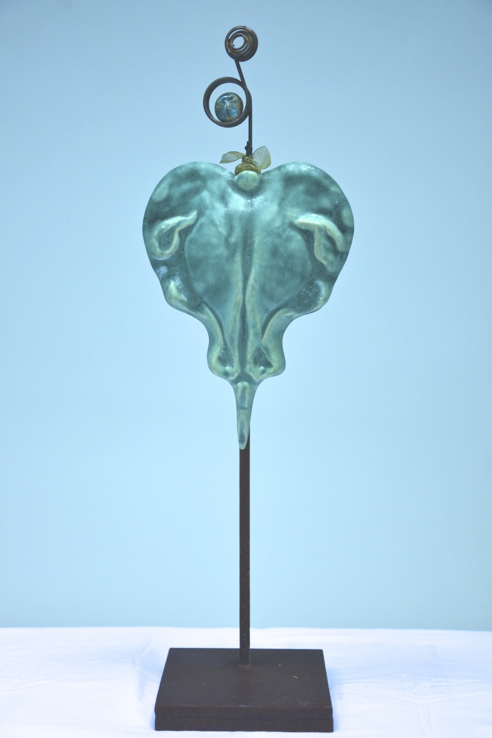 Tranquil Heart                             $450.00
