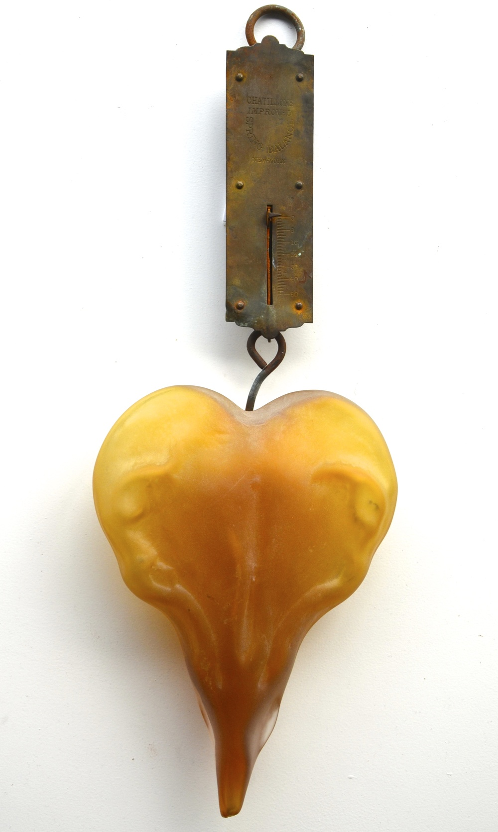 Weighing of the Heart                         $480.00