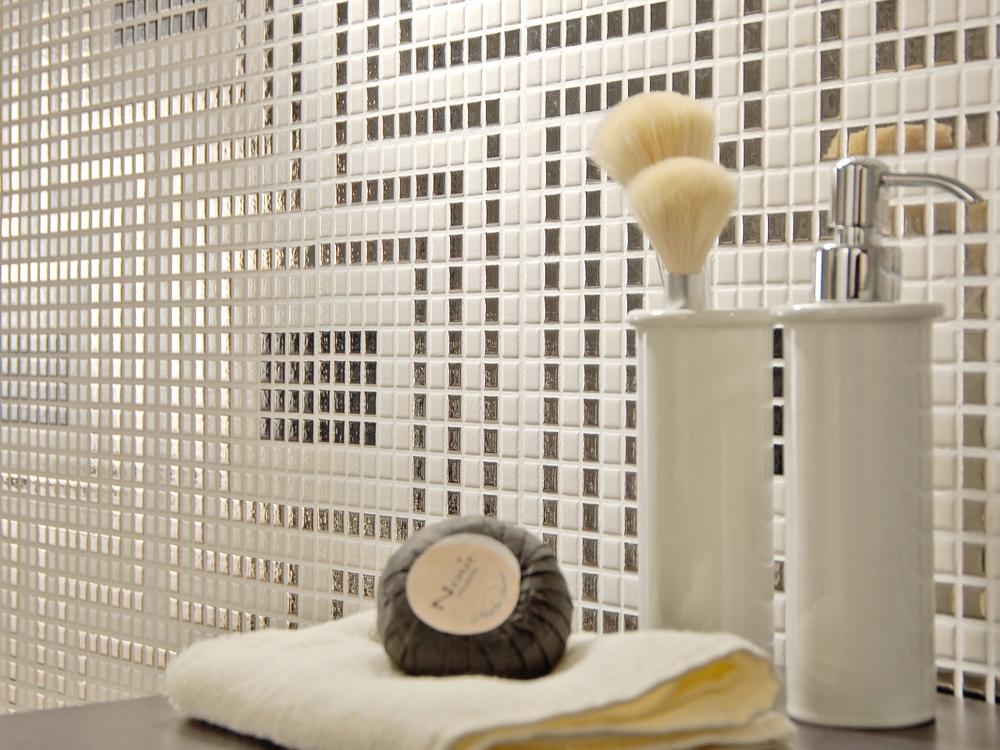 Ceramiche Ricchetti  New Mosaic Tile Series