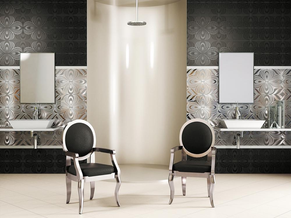 Ceramiche Ricchetti,  Design  Tile Series