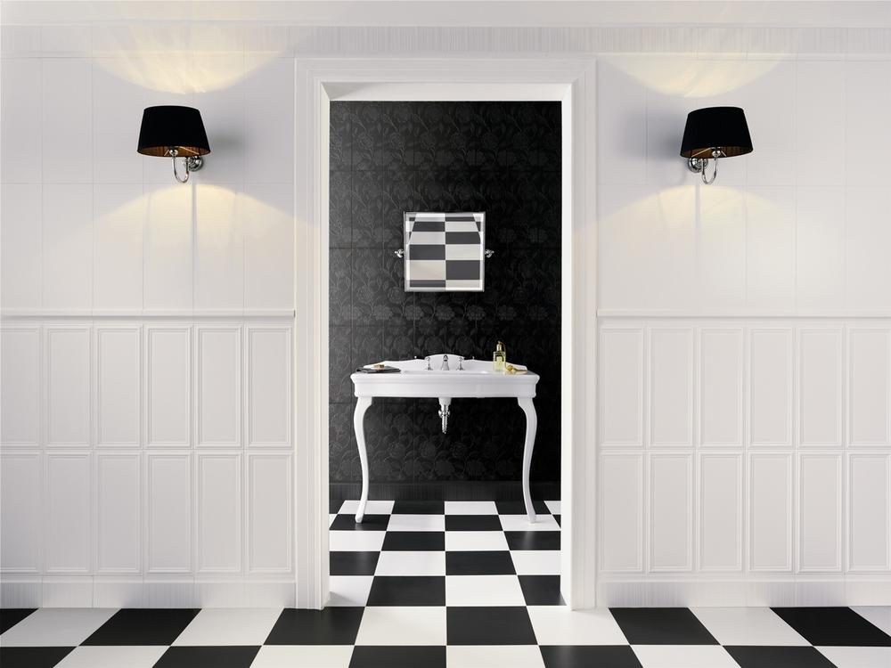 Ceramiche Ricchetti,  Chic  Tile Series