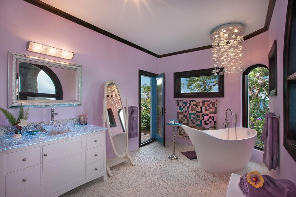 The Teen's Bath