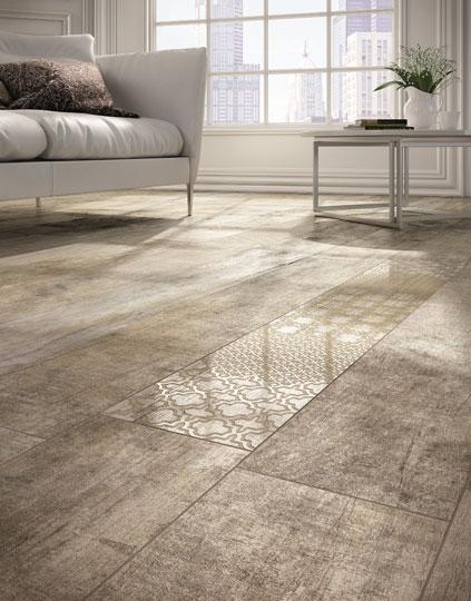 Cortex  ceramic tile from Ceramiche Ricchetti