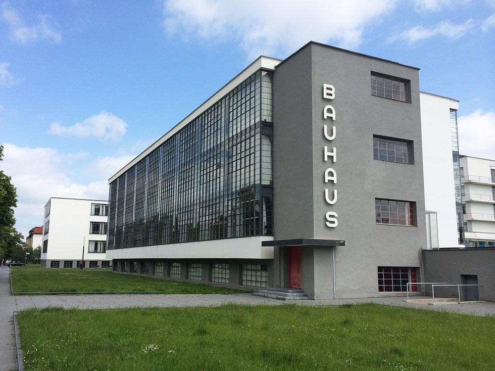 Bauhaus LK studio 1