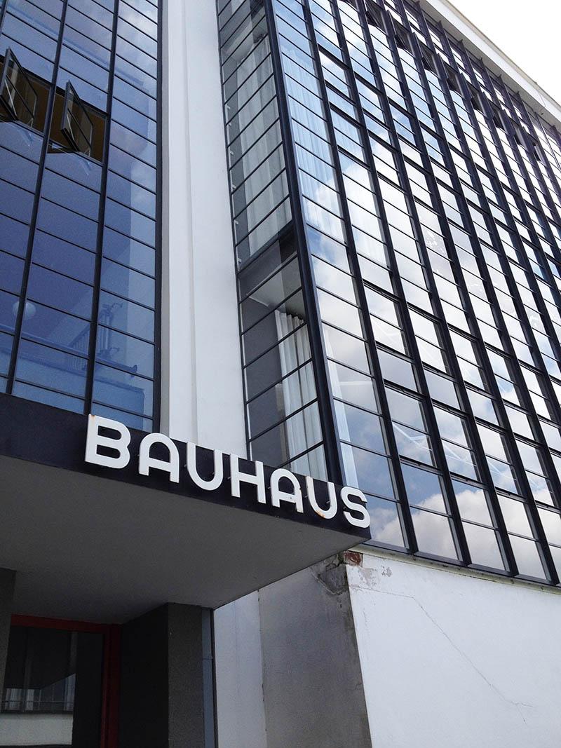 Bauhaus LK studio 2