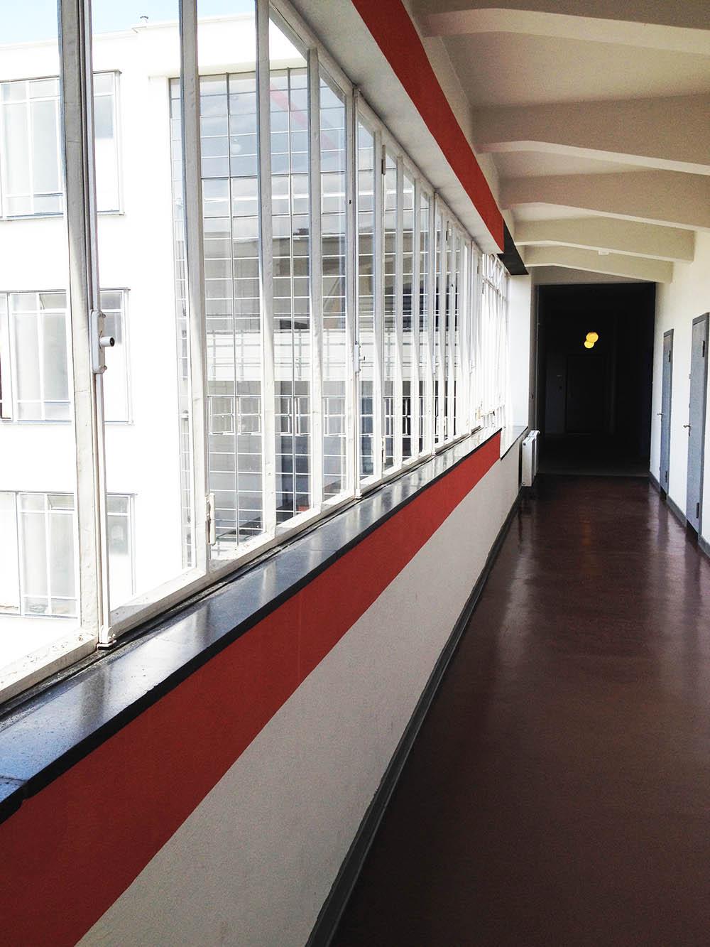 Bauhaus LK studio 4