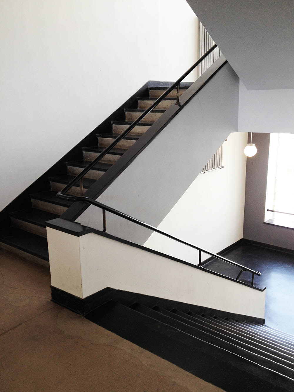 Bauhaus LK studio 5