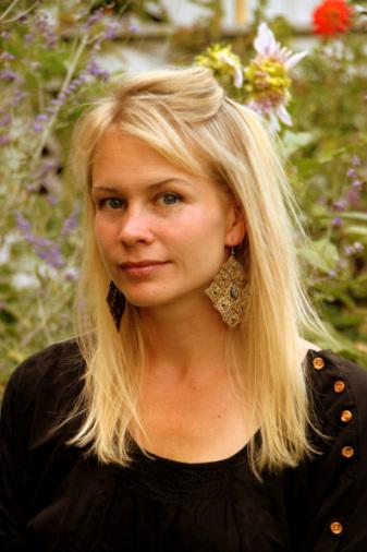 Megan Mayhew Bergman. image via mayhewbergman.com