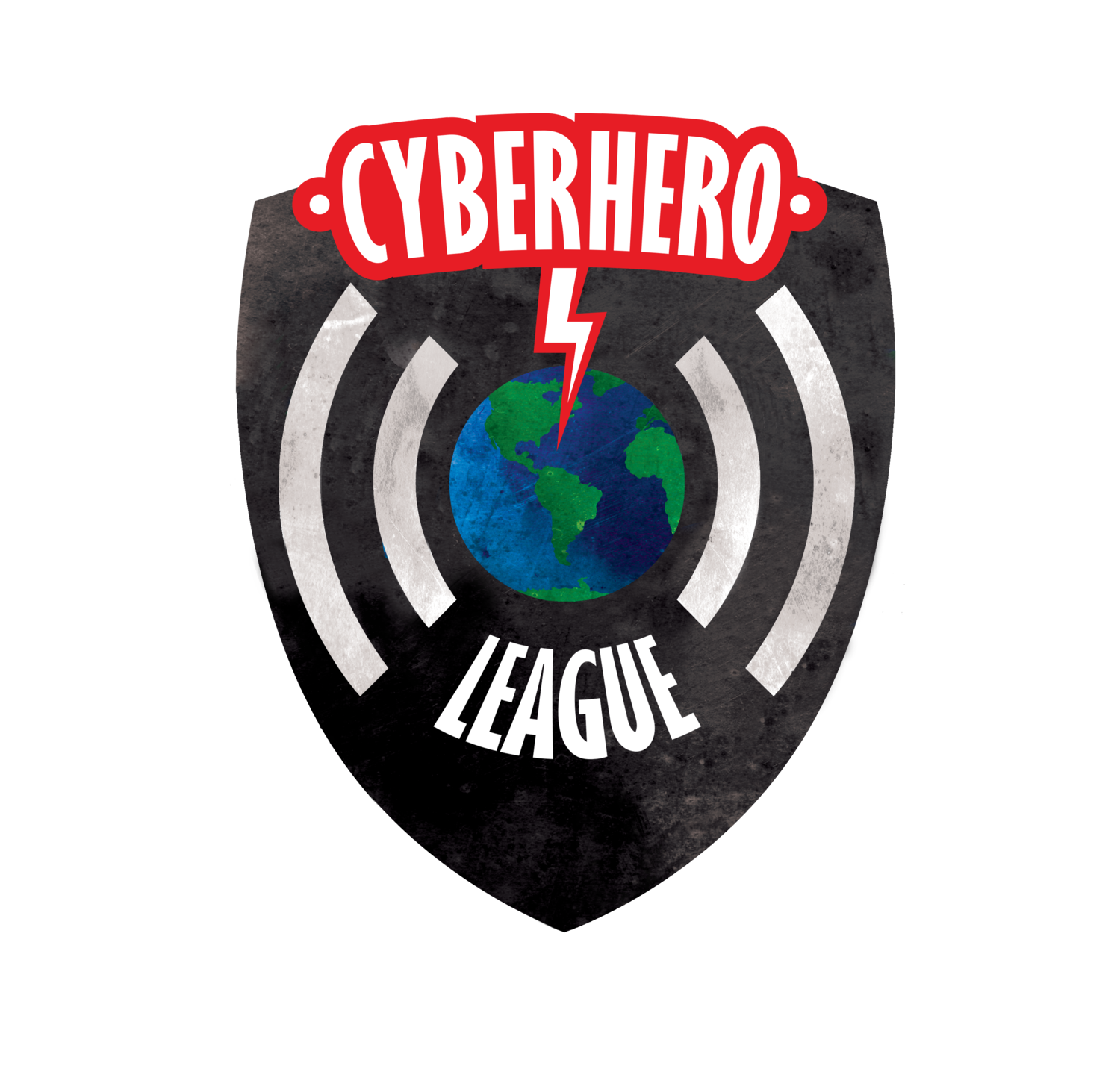 CYBERHERO LEAGUE