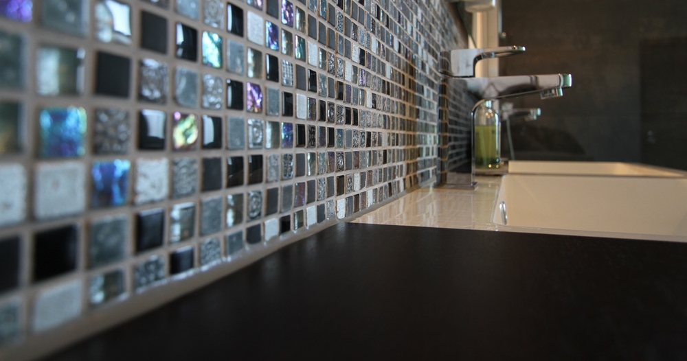 Tiles and Tap
