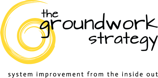 the groundwork strategy