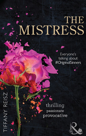 The Mistress (Mills & Boon UK)