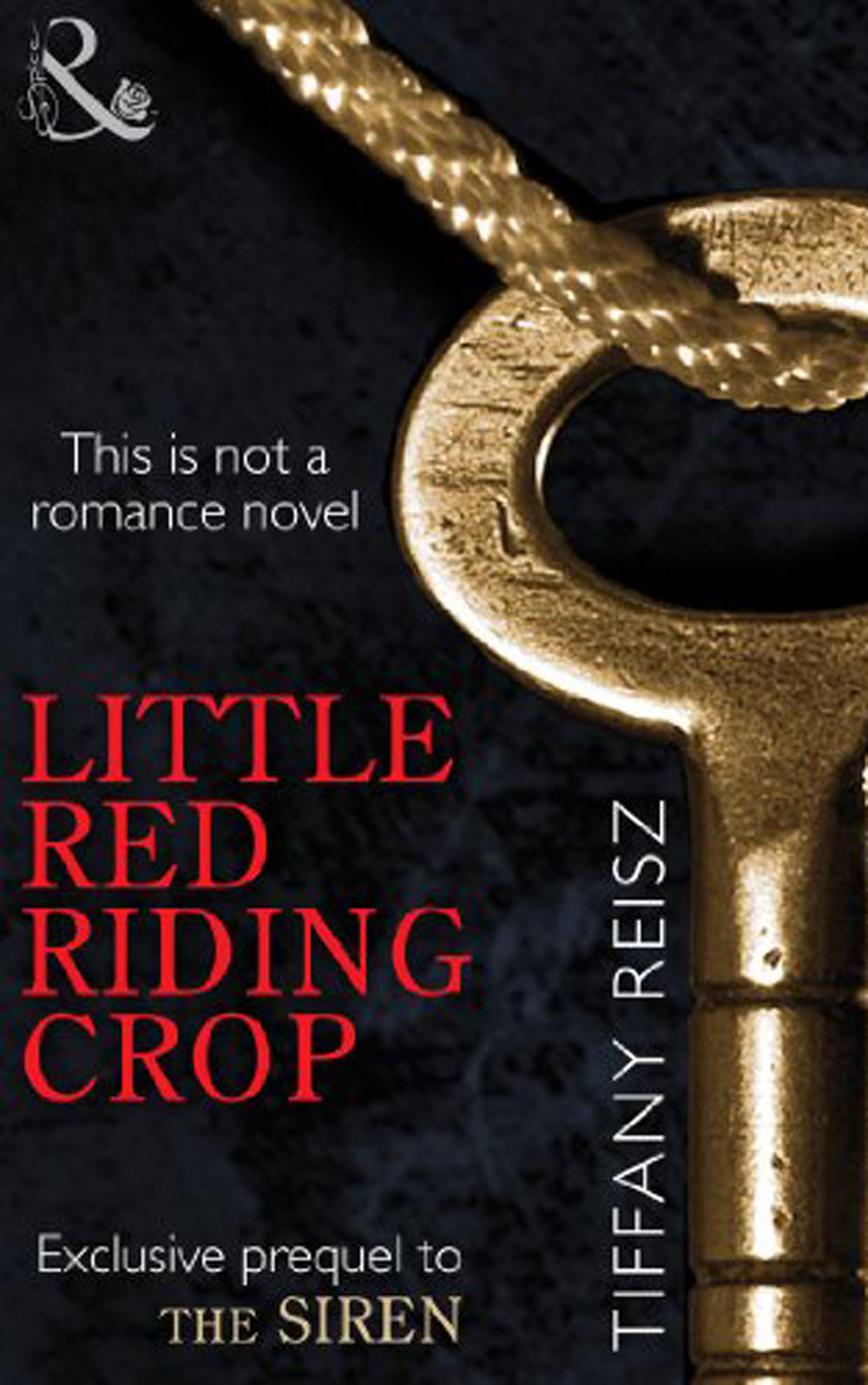 Little Red Riding Crop