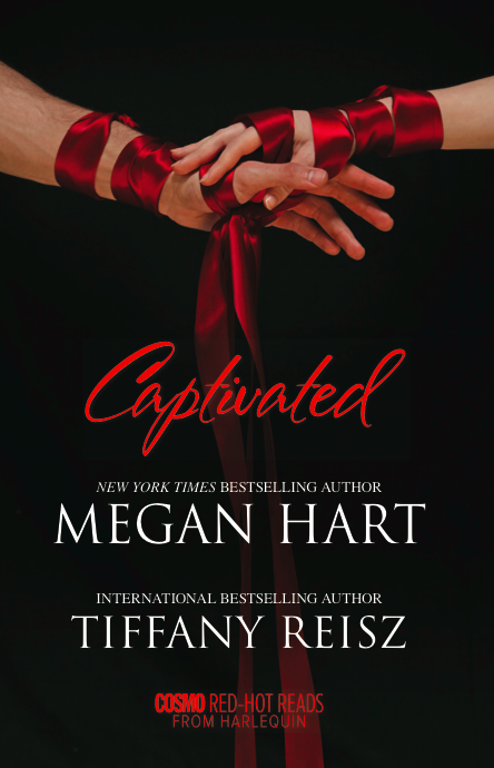 Captivated Anthology (US/Canada Cover)