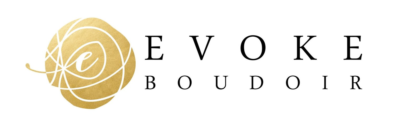 Northern Virginia and Washington DC's Luxury Boudoir Studio - EVOKE BOUDOIR