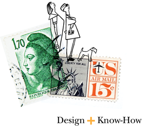 Design + Know-How
