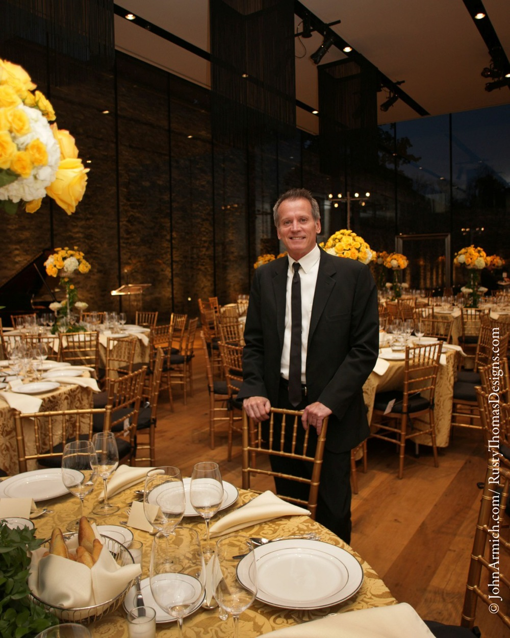 Eggsotic Events Michener Museum Lighting Grace Kelly Gala NJ NYC PA Bucks County Lighting 06.jpg