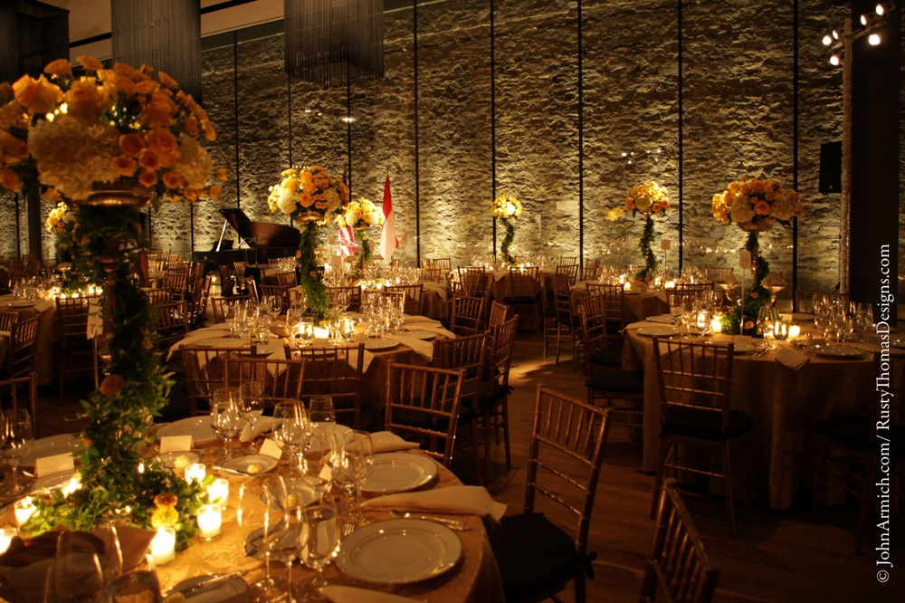 Eggsotic Events Michener Museum Lighting Grace Kelly Gala NJ NYC PA Bucks County Lighting 14.jpg