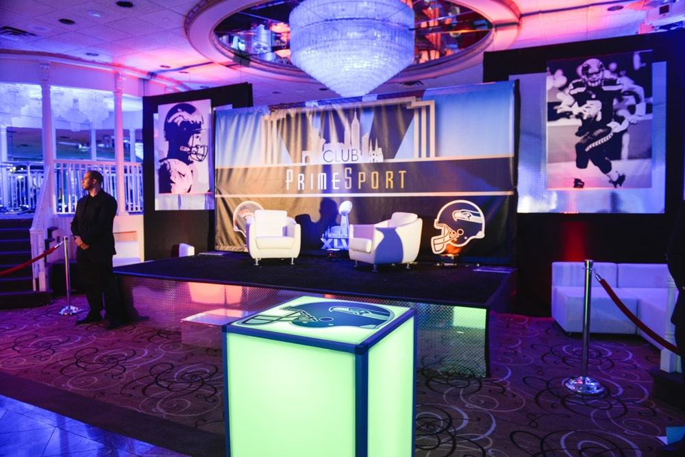 Eggsotic Events Super Bowl Football Sports Event Design Lighting Decor Custom Design Sports Party Decor for Super Bowl NJ NYC High Res 01.jpg