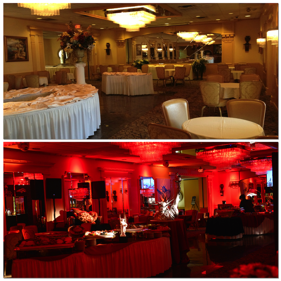 Eggsotic Events Super Bowl Pregame NJ NYC Primesport NY Theme Decor Before and After Collage 1 web size.jpeg