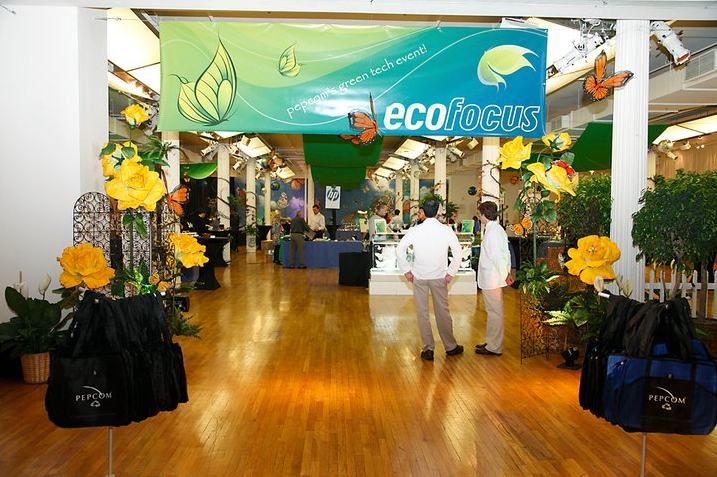 Eggsotic Events Pepcom Trade Show Corporate Exhibit Design Decor Lighting Services in NYC NJ Corporate Trade Shows Technology Trade Shows Conventions Displays Themes Bars Branding Asian Eco TV Wine and other themes 79.jpg