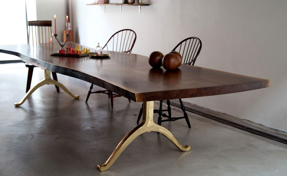 Copy of Live Edge Dining Tables