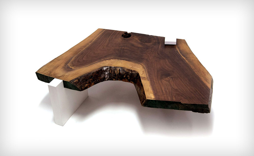 Copy of Live Edge Coffee Tables