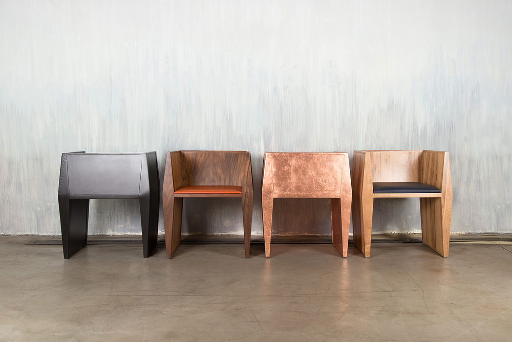 Sapience Chair Collection