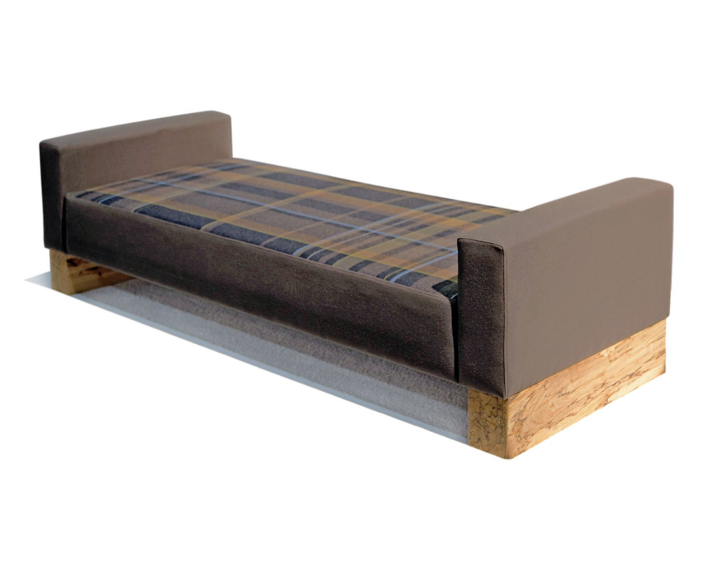 SHIMNA Beam Daybed