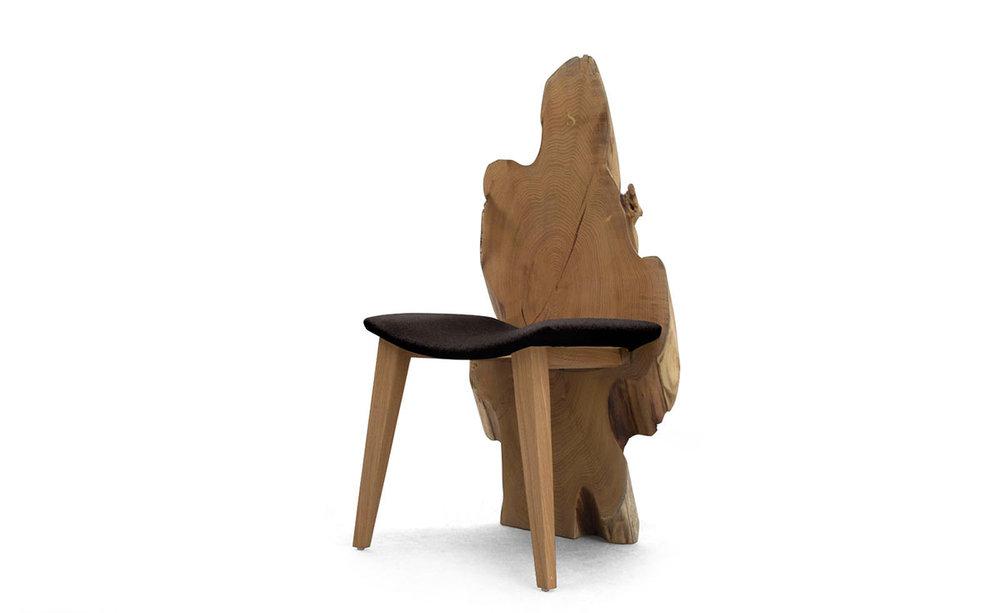 Locust Chair