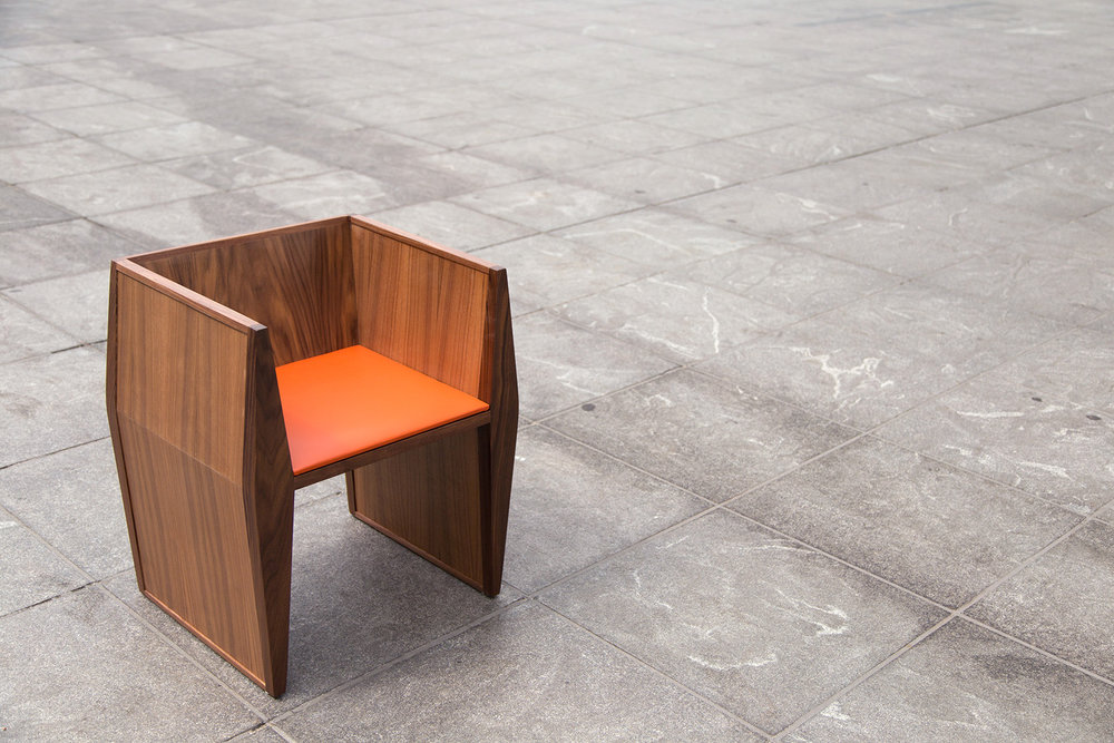 Copy of DC1 Dining Chair