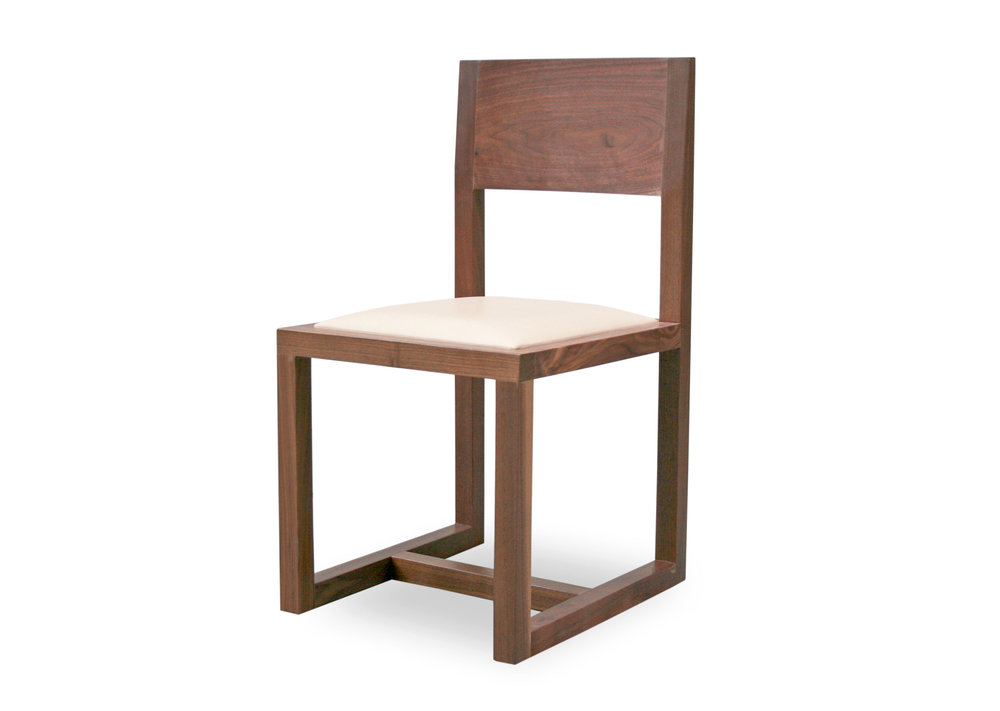 Copy of St. Lawrence Chair