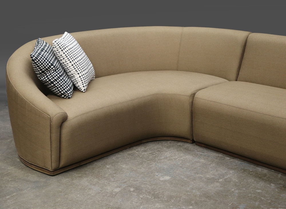Baasche Sectional Sofa