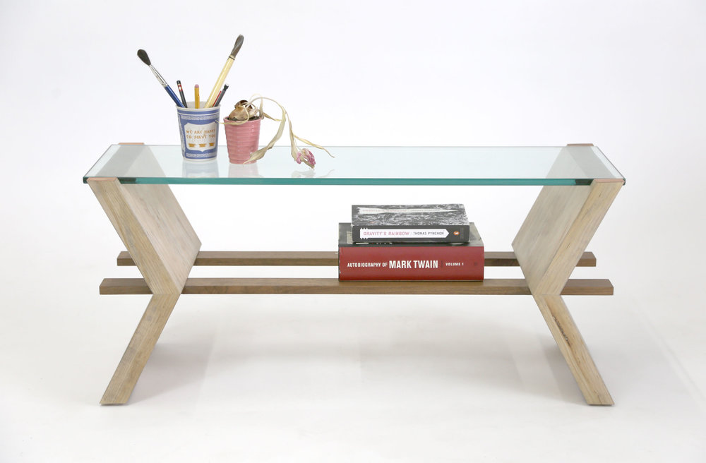 Copy of Friends Coffee Table
