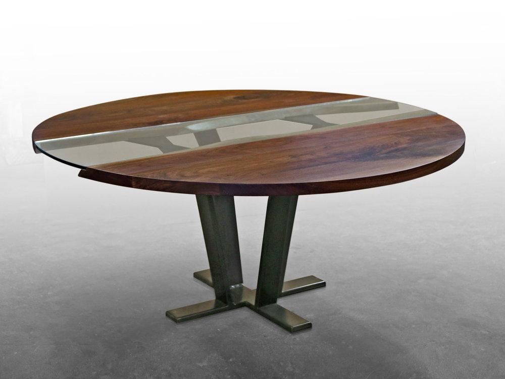 Colorado Pedestal Table