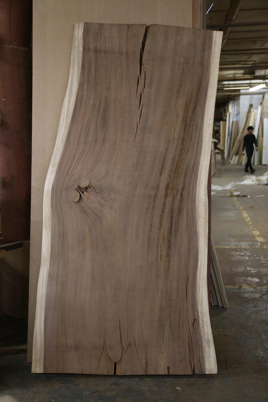 103 inch slab