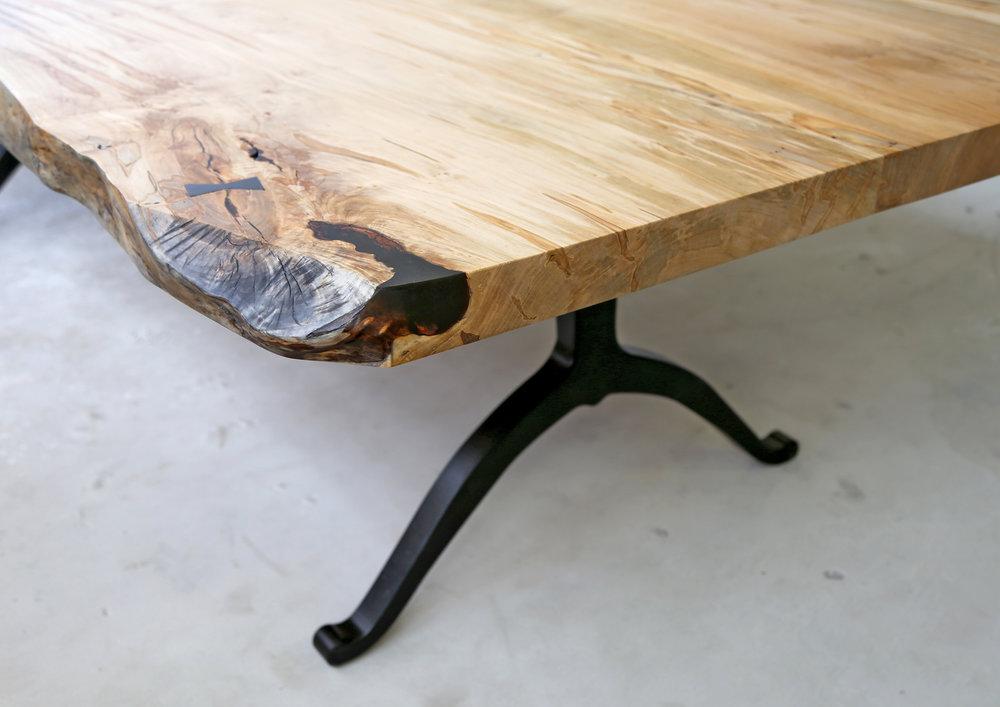 Live Edge. Live Edge Furniture Design