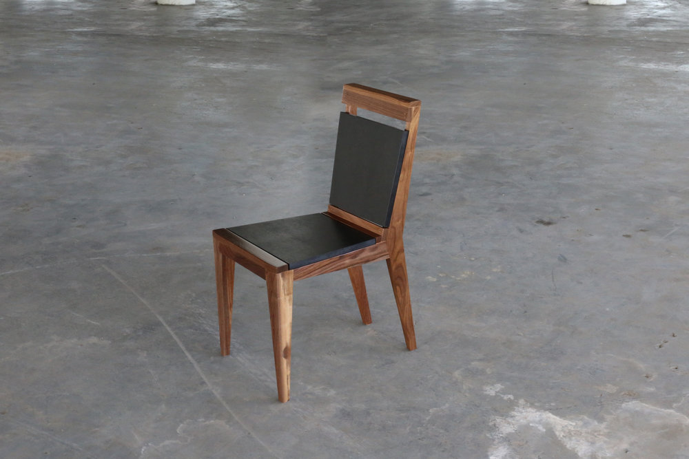 Angles Dining Chair