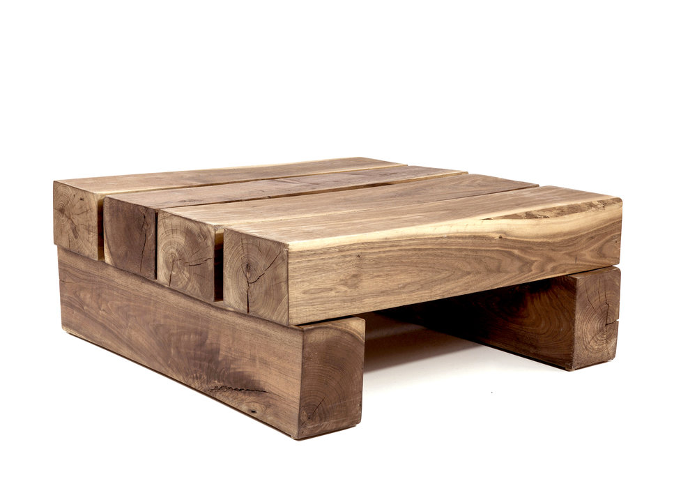 Copy of Beam Coffee Table