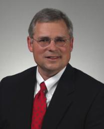 Dr. Chris Ramsay - Chapter Advisor