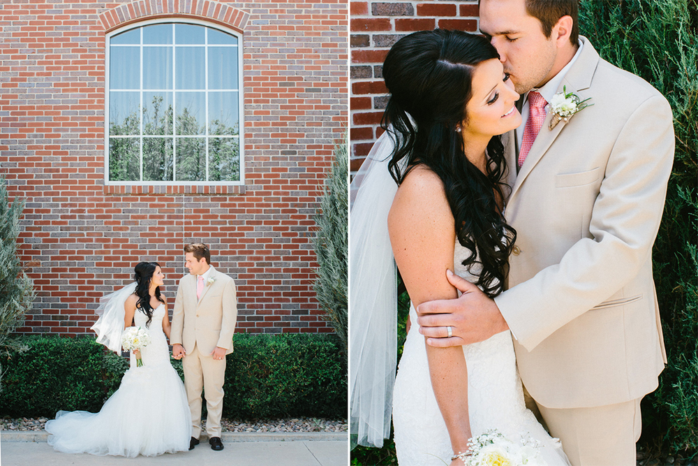 Wichita Kansas Wedding Photographer