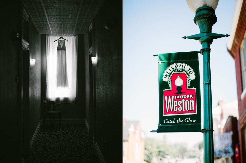 Weston, MO Wedding Photographer