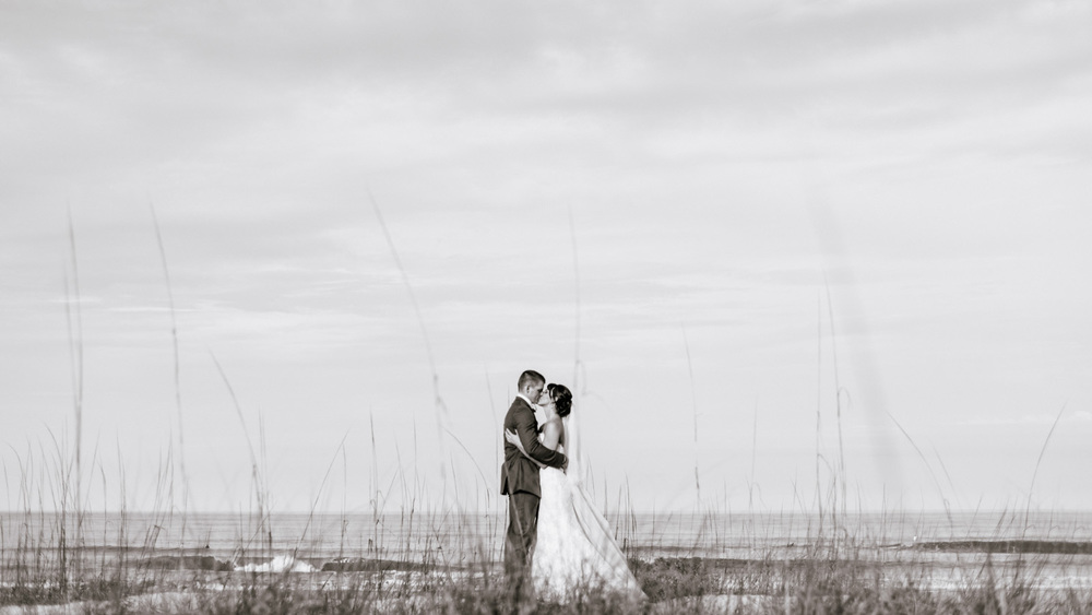 Jacksonville Beach Florida Wedding Photographer