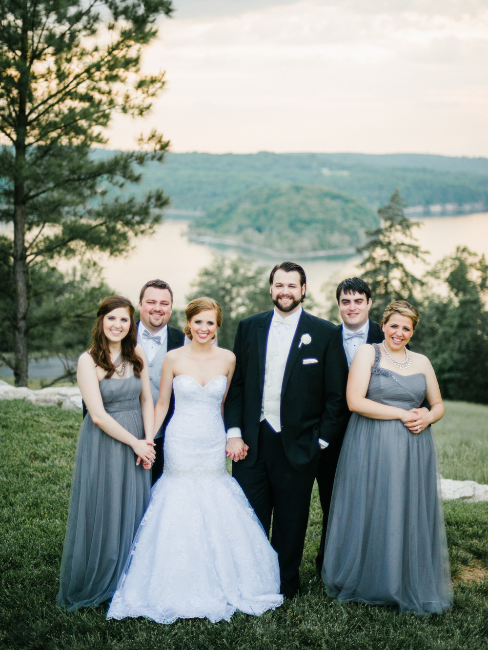 Branson, Missouri Wedding Photographer