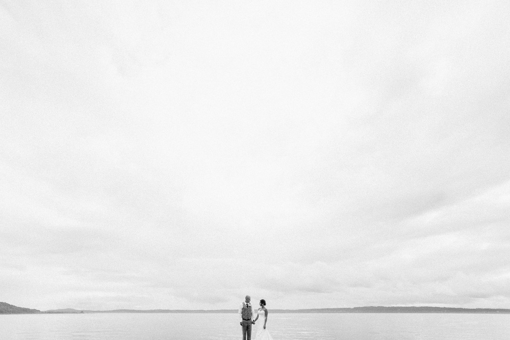 Seattle Washington Engagement & Wedding Photographer