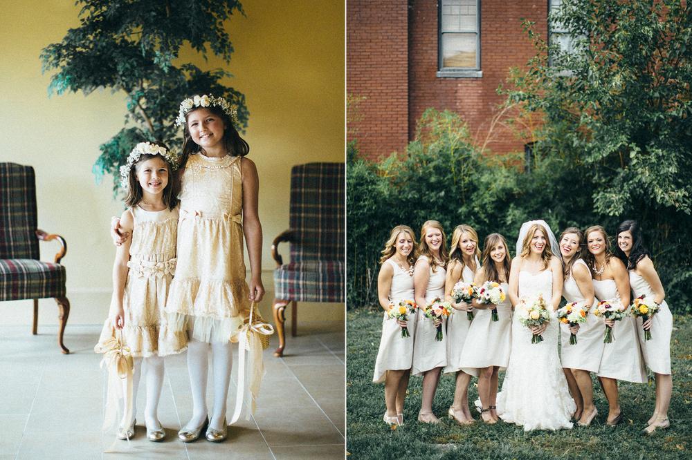Bonhomme Presbyterian Church, St. Louis Missouri, Wedding Ceremony Rusty Wright Charlie Russell Danielle Dragan
