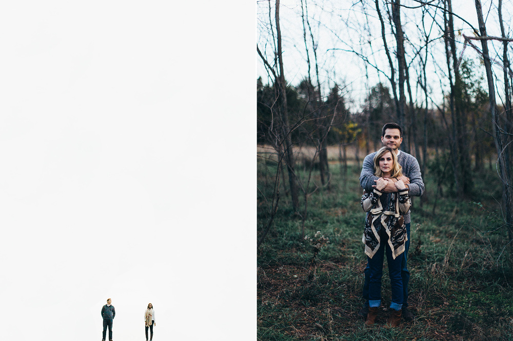 Lawrence Kansas Engagement & Wedding Photographer
